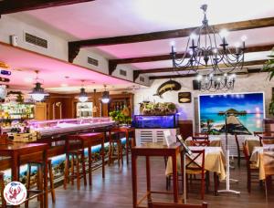 Restaurante Marisquería Virgen de las Viñas