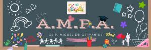 Ampa Miguel de Cervantes