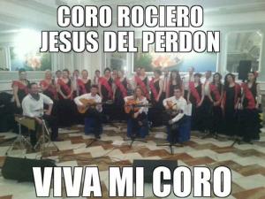 Asociacción Coro Rociero Jesús del Perdón