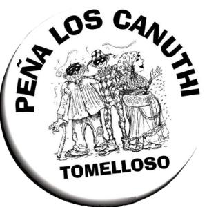 Asociación Peña Canuthi