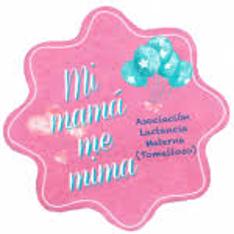 Asociación de Lactancia Materna Tomelloso Mi Mamá me mima