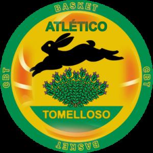 Club de Baloncesto Tomelloso