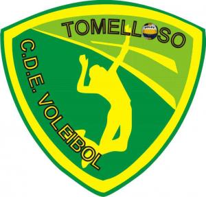 Club de Voleibol de Tomelloso