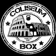 Coliseum Box