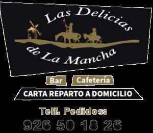 Las Delicias De La Mancha