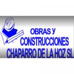 Obras y Contruciones Chaparro de la Hoz s.l.u.