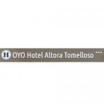 Oyo Hotel Altora***