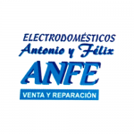 Electrodomésticos Anfe SL