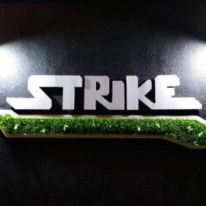 Pub Strike