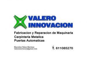 Valero Innovación