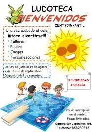 Centro Infantil Bienvenidos