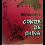Restaurante Conde China