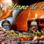 Cervecería Horno de Oro