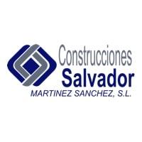 Construcciones Salvador Martínez Sánchez, S.L.