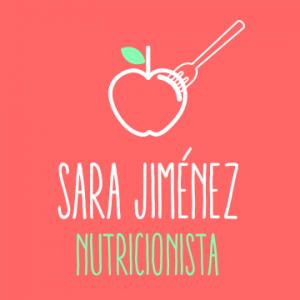 Sara Jiménez -Dietista Nutricionista