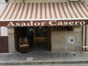 Bar Casero