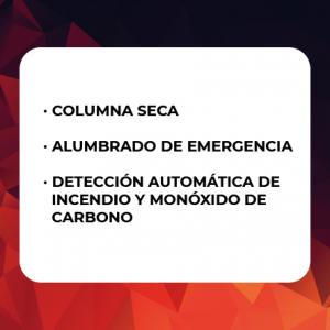 COLUMNA-SECA