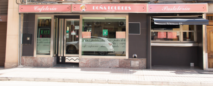 Cafetería Doña Lourdes