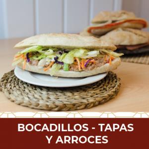 BOCADILLOS-TAPAS-Y-ARROCES