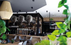La Cava-Cervecería y Vinoteca